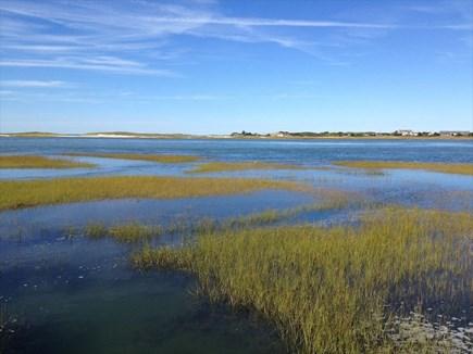 Yarmouthport Cape Cod vacation rental - Marsh