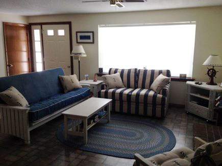 Centerville Centerville vacation rental - Living area