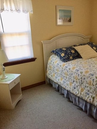 Centerville Centerville vacation rental - New Queen size bed in second bedroom