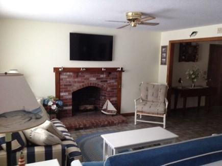 Centerville Centerville vacation rental - Fireplace