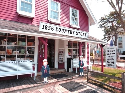 Centerville Centerville vacation rental - Old Country Store in Centerville Village