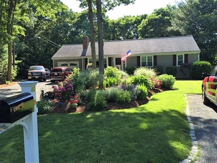 Centerville Centerville vacation rental - Front of home