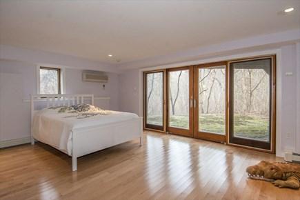 East Sandwich Cape Cod vacation rental - Bedroom