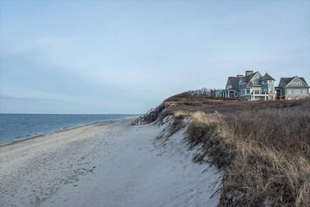 East Sandwich Cape Cod vacation rental - Beach