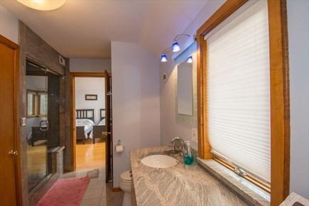East Sandwich Cape Cod vacation rental - Bath