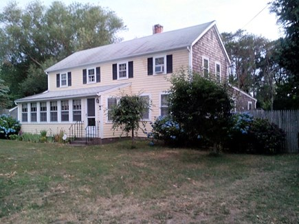 Brewster Cape Cod vacation rental - Stay here and start making memories