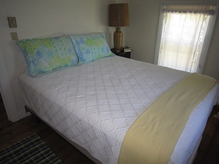 Brewster Cape Cod vacation rental - Grab a good nights sleep in this queen size bed !