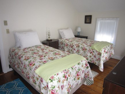 Brewster Cape Cod vacation rental - Lots of room for two in this cozy bedroom