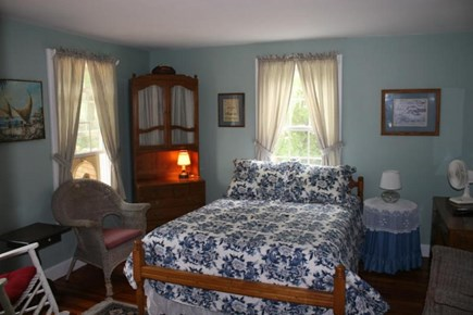 Brewster Cape Cod vacation rental - Charming bedroom to slumber in