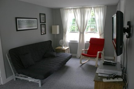 Brewster Cape Cod vacation rental - Family movie night!