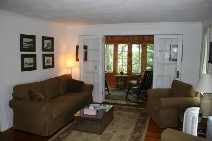 Brewster Cape Cod vacation rental - Great space to relax in after a day at the beach