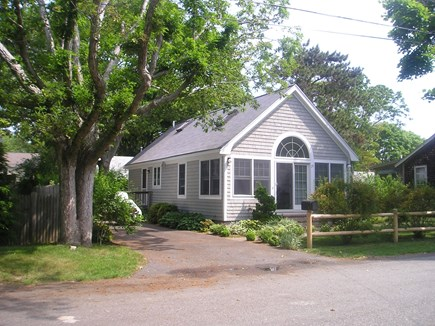 Falmouth, Teaticket  Cape Cod vacation rental - Off Mara Vista Ave.