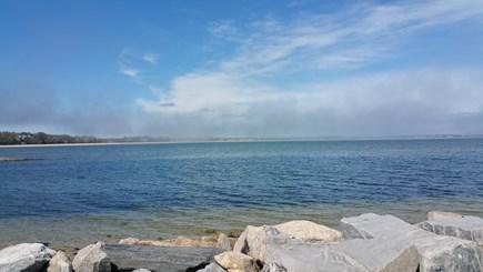 Hyannisport Cape Cod vacation rental - Water views