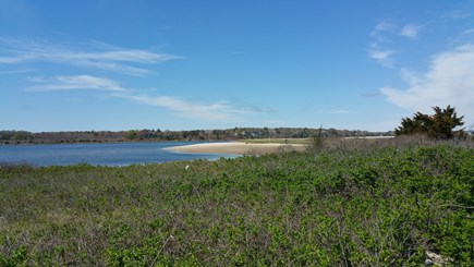 Hyannisport Cape Cod vacation rental - More views of the water