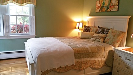 Hyannisport Cape Cod vacation rental - Newly decorated & furnished Master Bedroom