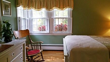 Hyannisport Cape Cod vacation rental - Master Bedroom W/Queen
