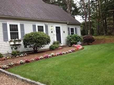 Mashpee/New Seabury New Seabury vacation rental - Front Exterior