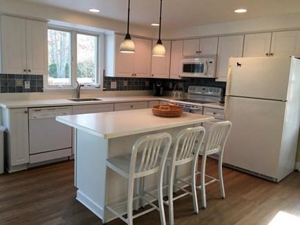 Mashpee/New Seabury New Seabury vacation rental - Kitchen