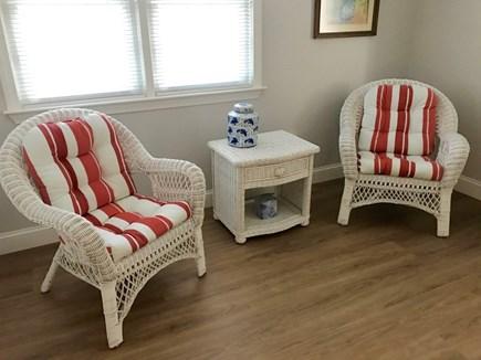 Mashpee/New Seabury New Seabury vacation rental - Sitting area - Second Floor Queen Bedroom
