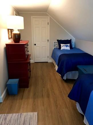 Mashpee/New Seabury New Seabury vacation rental - Second Floor Bedroom with 4 Twin beds