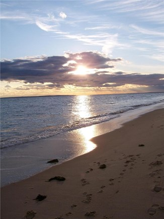 Mashpee/New Seabury New Seabury vacation rental - Sunset at South Cape Beach