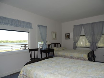 Eastham Cape Cod vacation rental - Double Bedroom