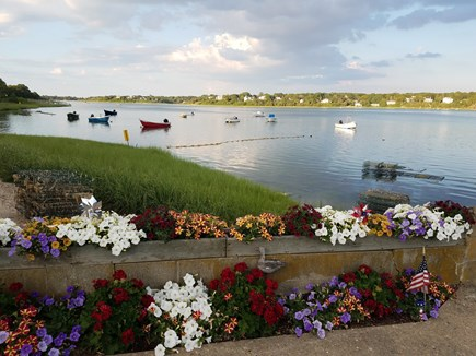 Eastham Cape Cod vacation rental - Town Cove