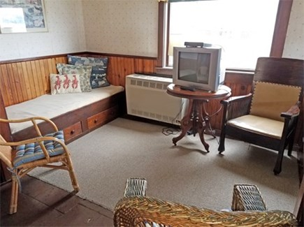 Eastham Cape Cod vacation rental - Alcove