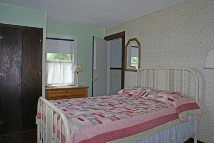 Eastham Cape Cod vacation rental - Queen Main Bedroom