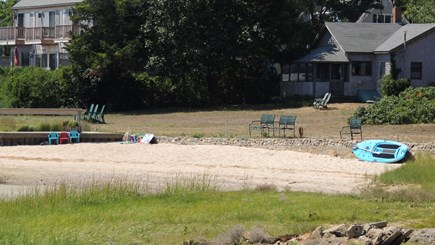 Eastham Cape Cod vacation rental - Beach