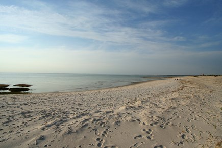 Orleans Cape Cod vacation rental - Enjoy beautiful Skaket Beach Sand