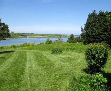 Orleans Cape Cod vacation rental - Stunning view of Fort Hill and Nauset Marsh