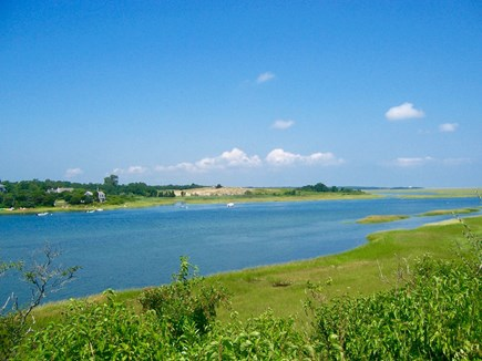 Orleans Cape Cod vacation rental - Amazing views of Nauset Marsh and Fort Hill