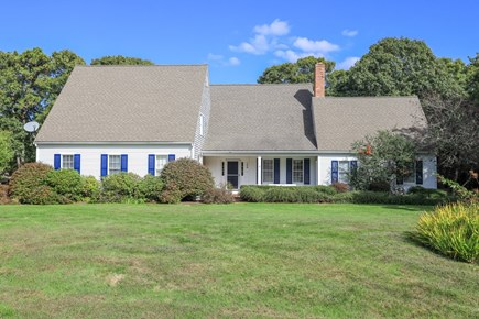 Brewster Cape Cod vacation rental - Be spoiled in this luxurious Brewster home