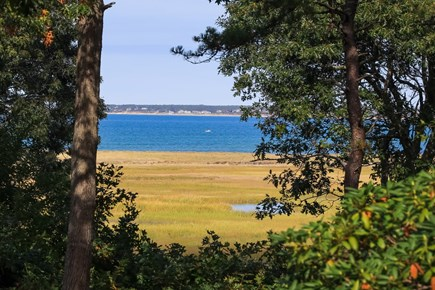 Brewster Cape Cod vacation rental - Views of Cape Cod Bay