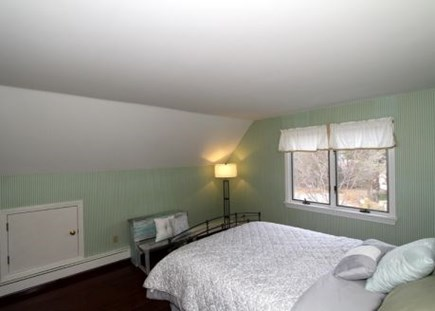 Brewster Cape Cod vacation rental - Spacious bedroom to unwind in