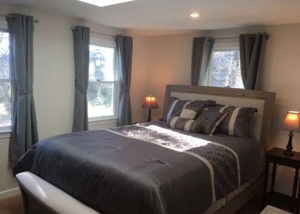 Chatham Cape Cod vacation rental - Spacious 1st floor queen bedroom