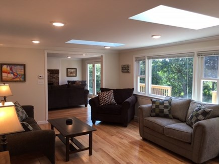 Chatham Cape Cod vacation rental - Great room for relaxing with family