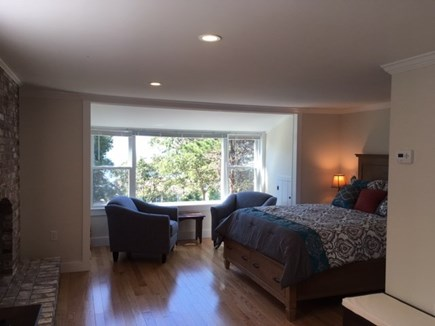 Chatham Cape Cod vacation rental - Third bedroom