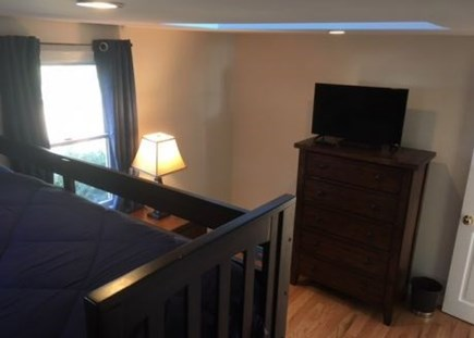Chatham Cape Cod vacation rental - Equipped with a tv