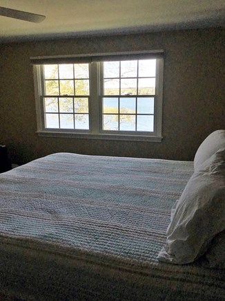 Harwich/Long Pond Cape Cod vacation rental - Downstairs  Bedroom Picture Perfect