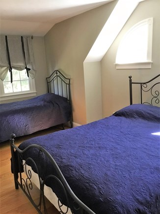 Harwich/Long Pond Cape Cod vacation rental - Upstairs Bedroom Picture Perfect
