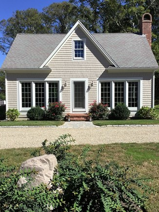 Harwich/Long Pond Cape Cod vacation rental - Guest House