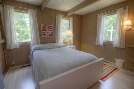 Eastham Cape Cod vacation rental - Double BR on main level