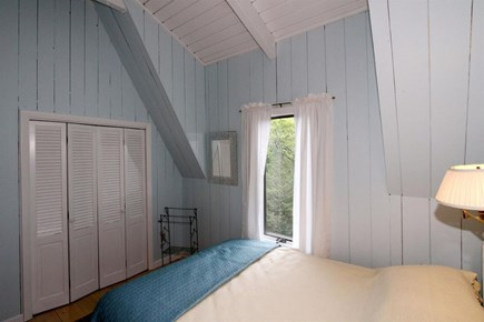 Eastham Cape Cod vacation rental - Queen BR off of family room