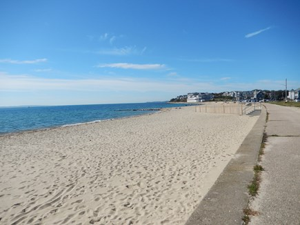 Falmouth Heights Cape Cod vacation rental - Falmouth Heights Beach only 800 feet away