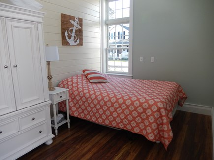 Falmouth Heights Cape Cod vacation rental - Carriage house bedroom