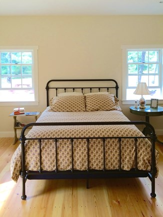 Eastham Cape Cod vacation rental - New master bedroom