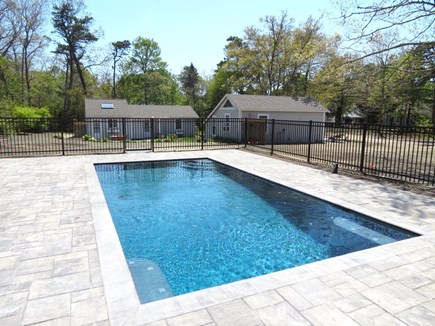 Brewster Cape Cod vacation rental - Heated saltwater pool - brand new!
