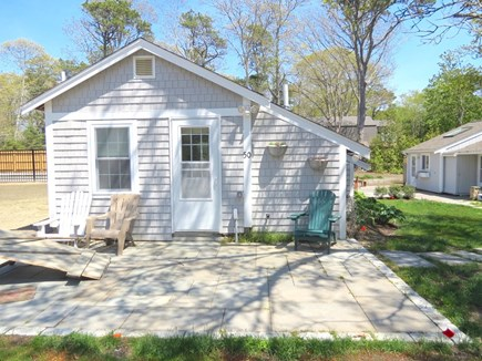 Brewster Cape Cod vacation rental - Bunk house